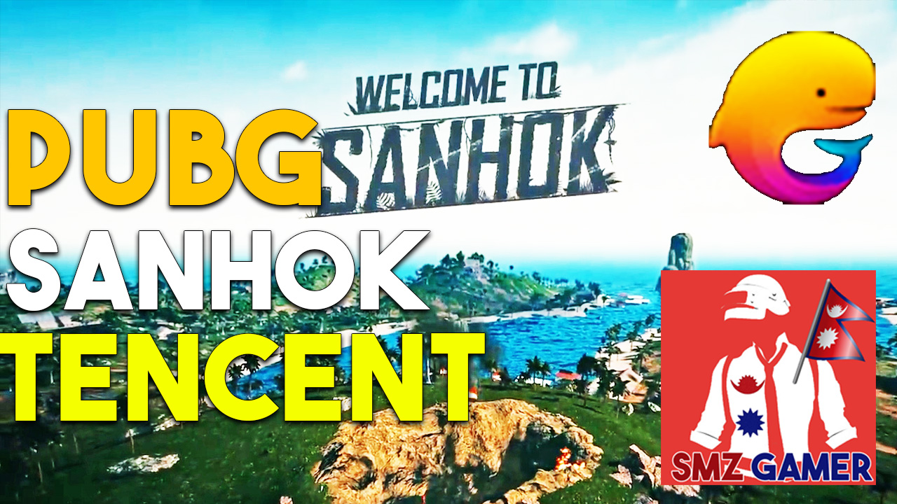 How To Install Pubg Mobile Sanhok Map Into Tencent Gaming Buddy 100% Works!