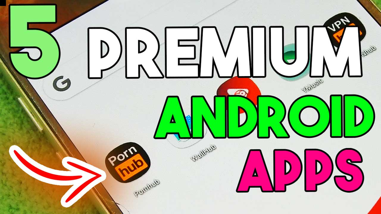 5 Best Android Apps January 2019 Premium APK Version