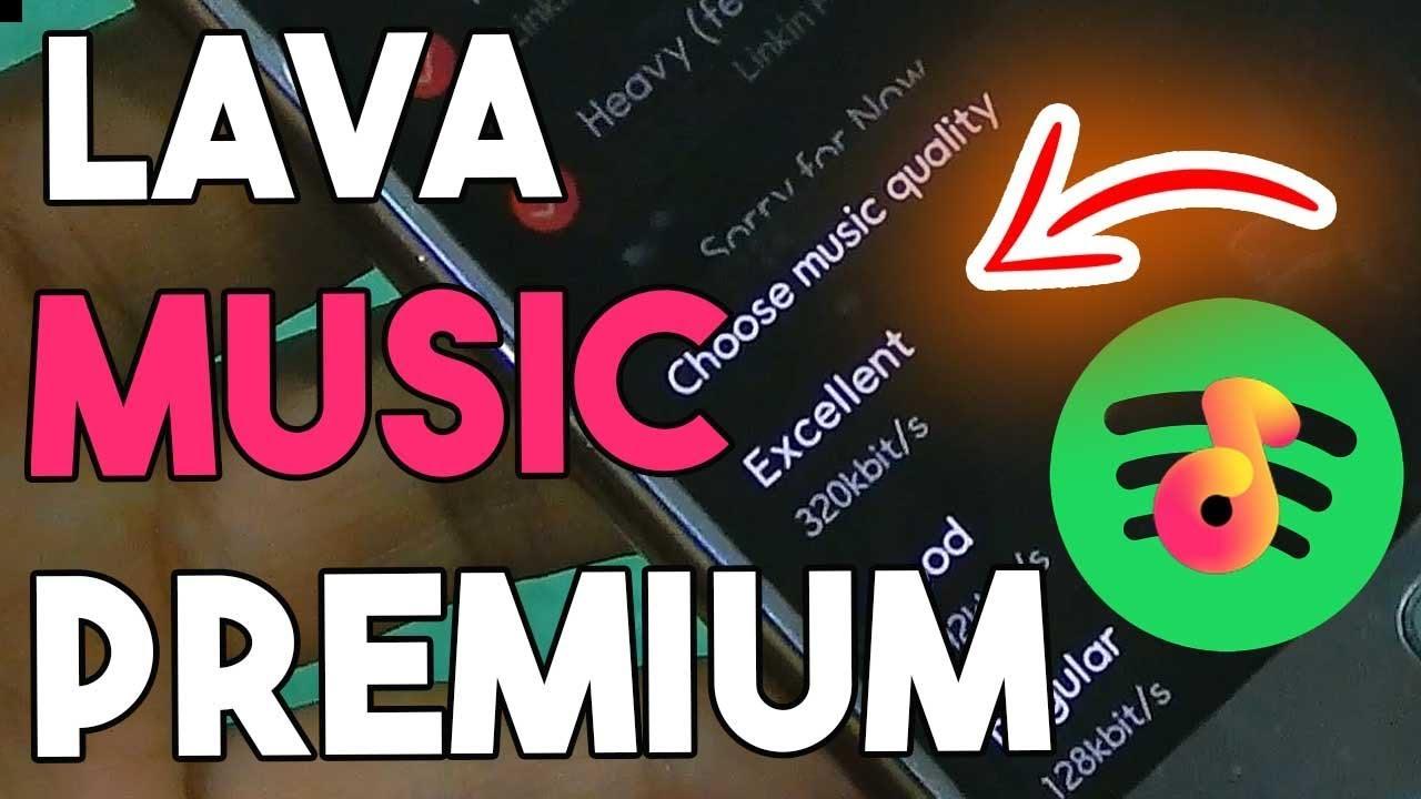 Download Lava Music APK Latest Version 2019