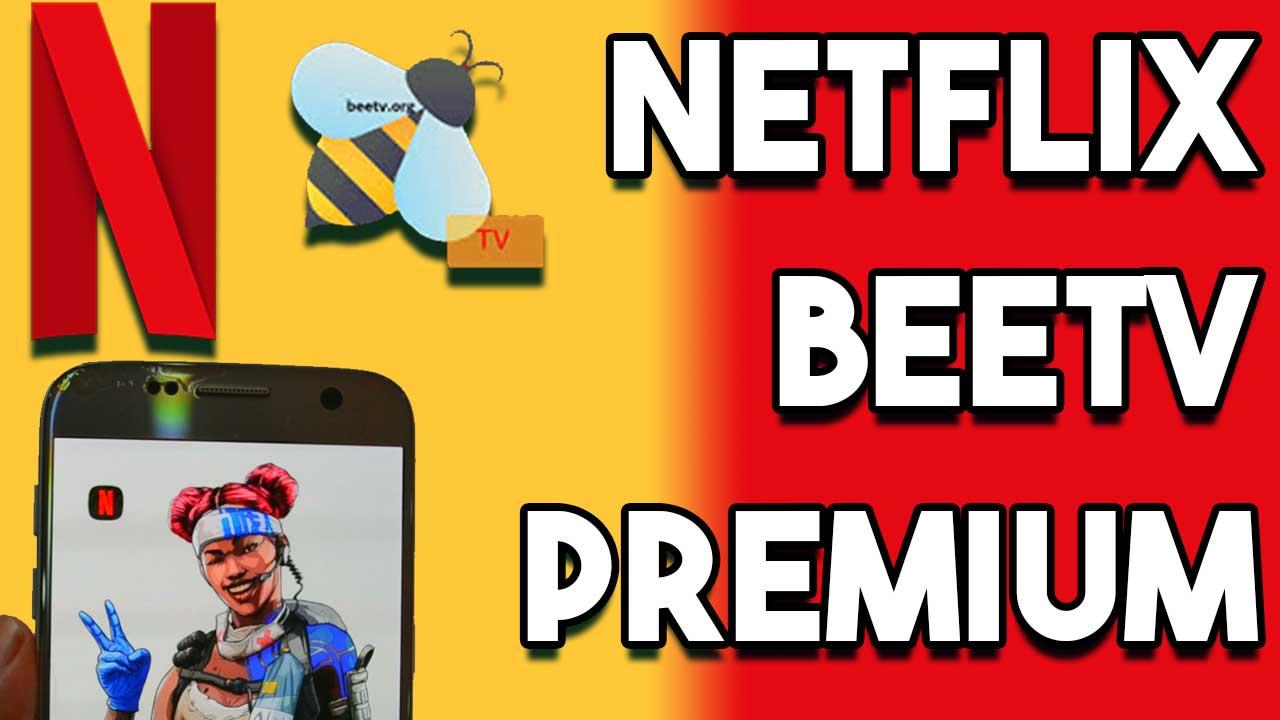 Netflix Mod APK Latest Download 2020