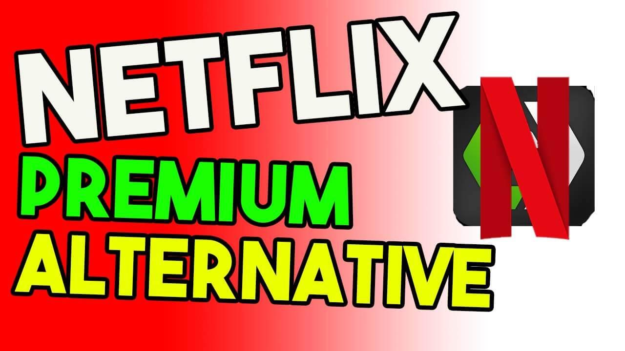 Netflix Premium APK MOD 2020