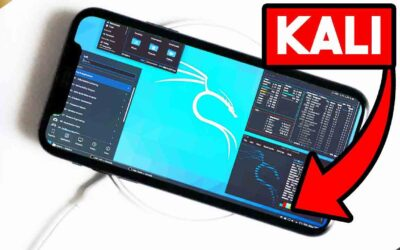 How To Install Kali Linux Nethunter On Android Phone Without Root Easily